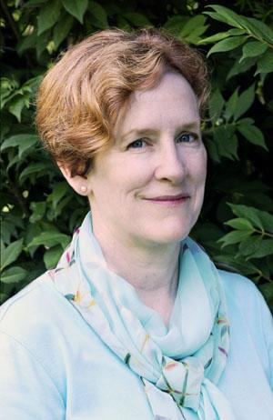 Lehigh University Modern Languages and Literature - Mary Nicholas
