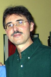 Lehigh University Modern Languages and Literature - Antonio Prieto