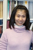 Lehigh University Modern Languages and Literature - Kyoko Taniguchi