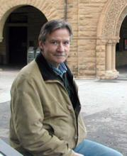 Dr. David Pankenier, Professor Emeritus